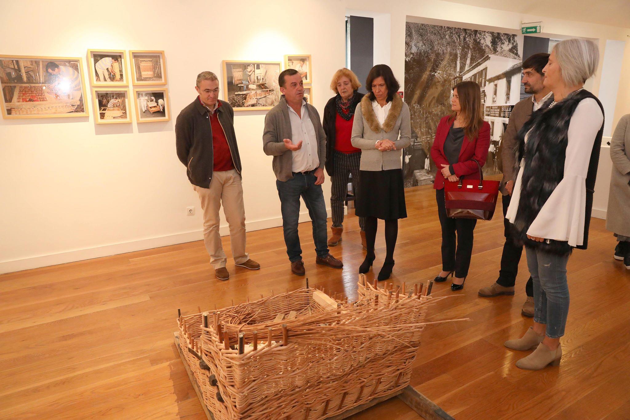 Viagem pela História dos Carros de Cesto em exposição no Museu Etnográfico da Madeira