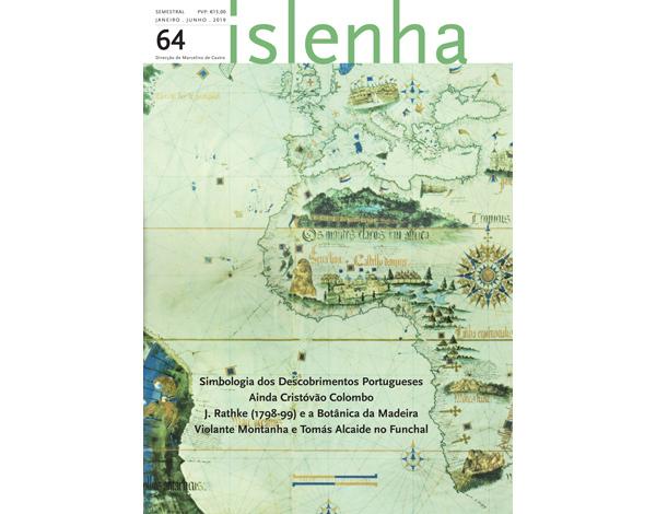 Edição 64 da Revista Islenha já está à venda