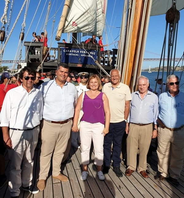 """Regata Discoveries Race 2019"" assinala 600 Anos do Descobrimento das Ilhas da Madeira e Porto Santo"