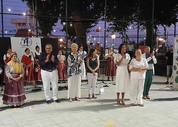 Paula Cabaço sublinha papel dos grupos a favor da Etnografia