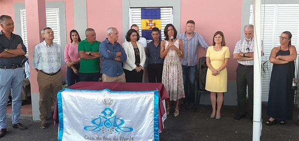 Trabalho das Casas do Povo elogiado por Paula Cabaço