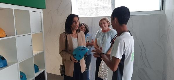 Paula Cabaço confirma Verão positivo junto das empresas de animação