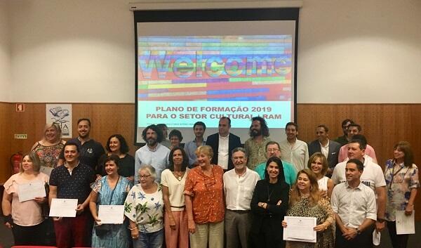 Paula Cabaço destaca adesão e anuncia mais dois cursos em Outubro