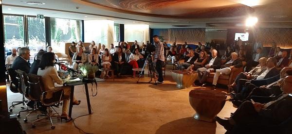 Congresso do APAVT que se realiza na Madeira em Novembro já bateu recorde de inscrições