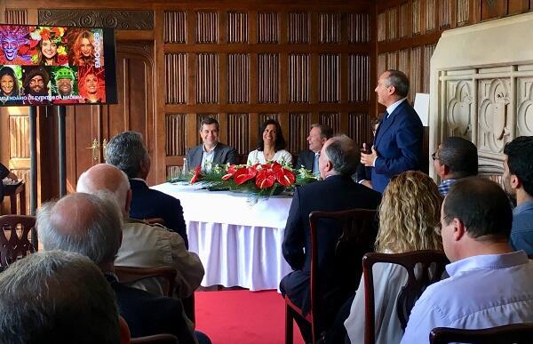 Madeira acolhe 45º Congresso Nacional da APAVT, entre 13 e 17 de novembro de 2019
