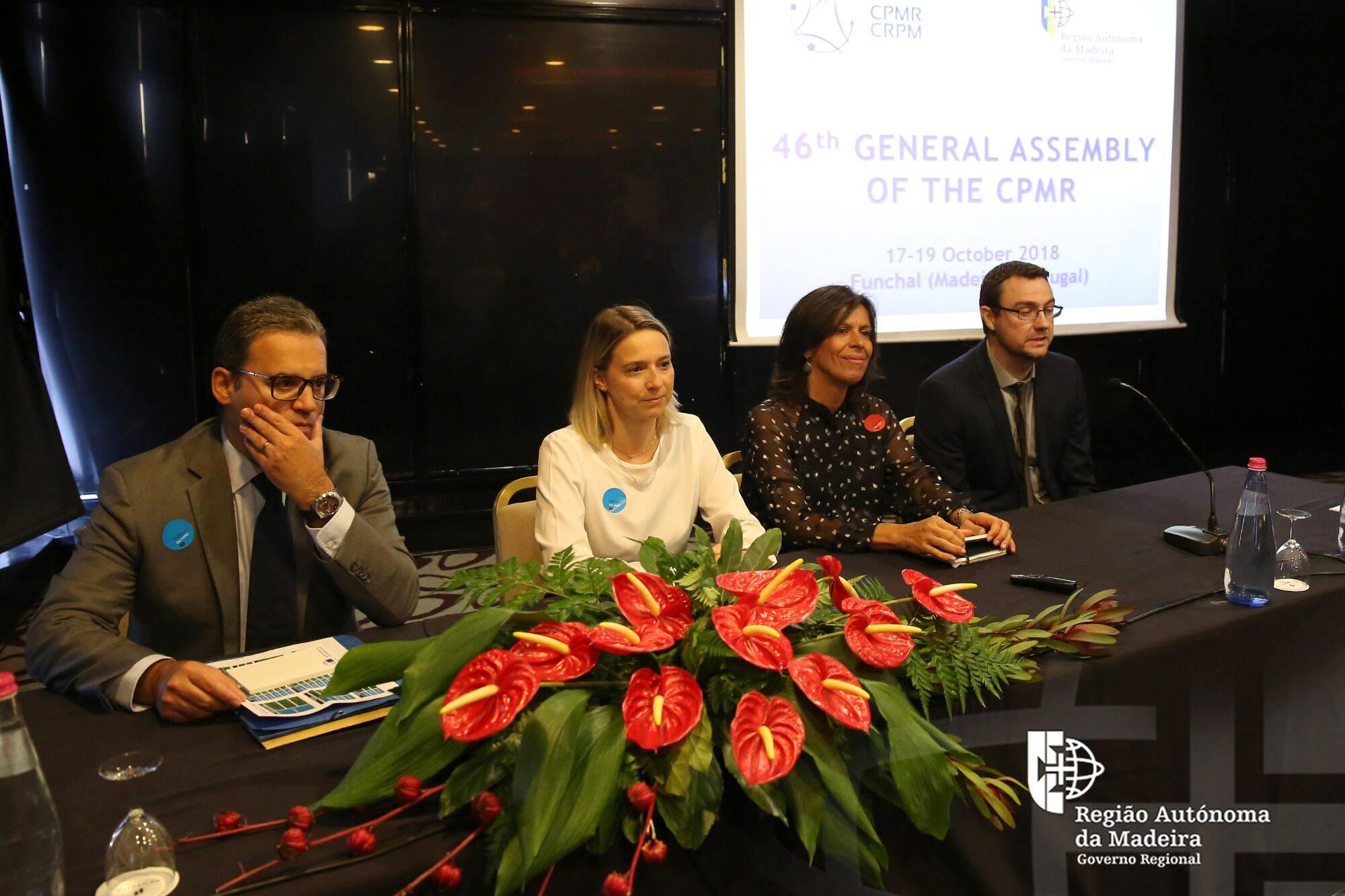 Sensibilizar os mais jovens para as Eleições Europeias