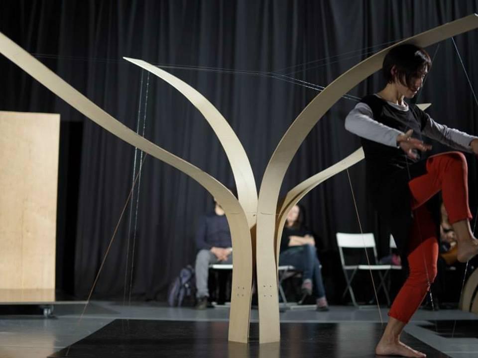 MUDAS.HOTSummer prossegue, dando palco às artes plásticas e performativas
