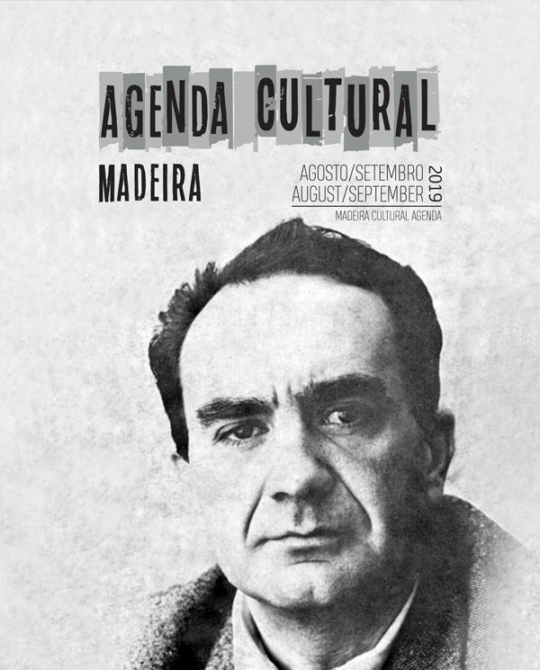 AGENDA CULTURAL AGOSTO/SETEMBRO