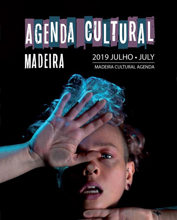 Agenda Cultural julho 2019