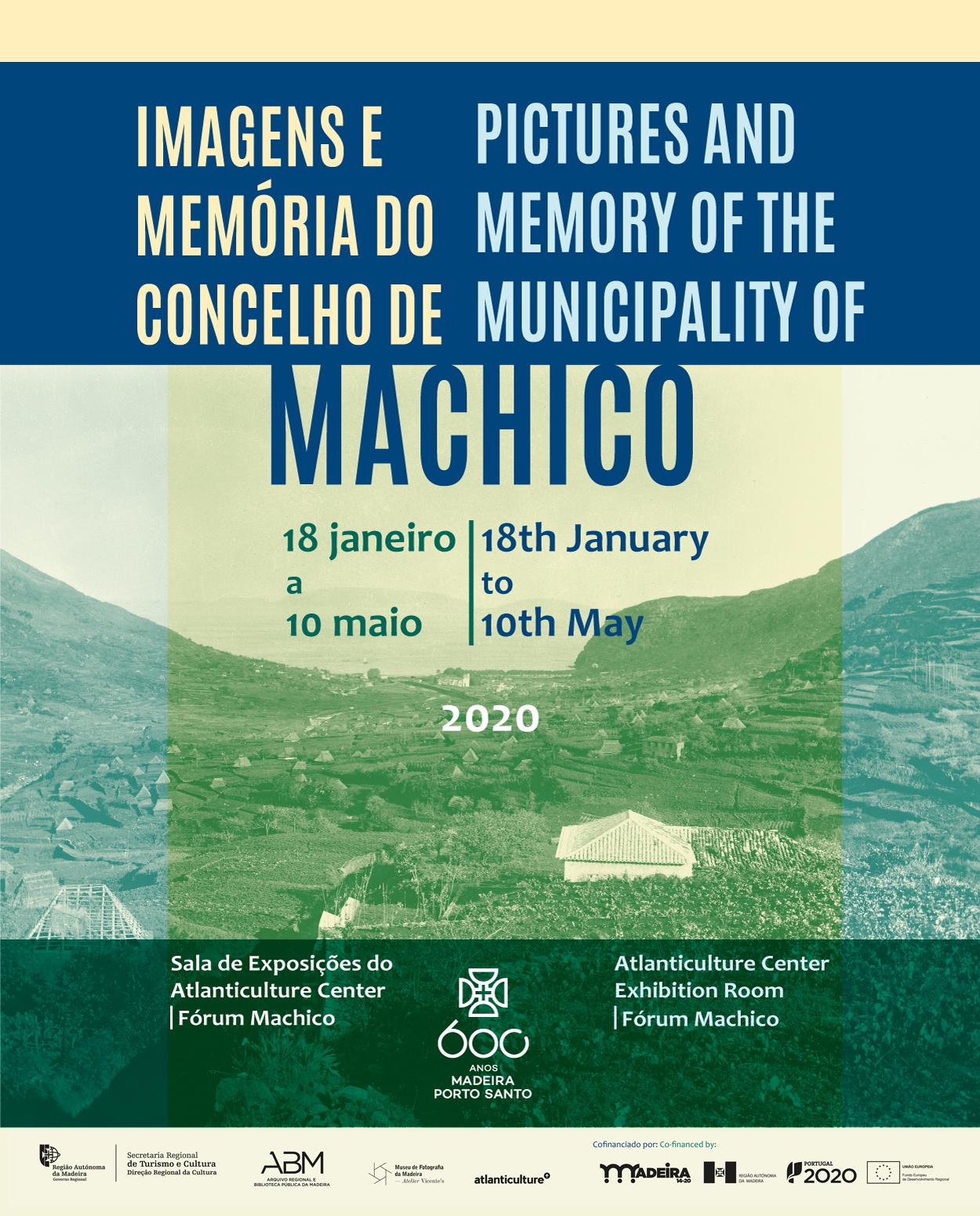 Imagens e Memória do Concelho de  Machico