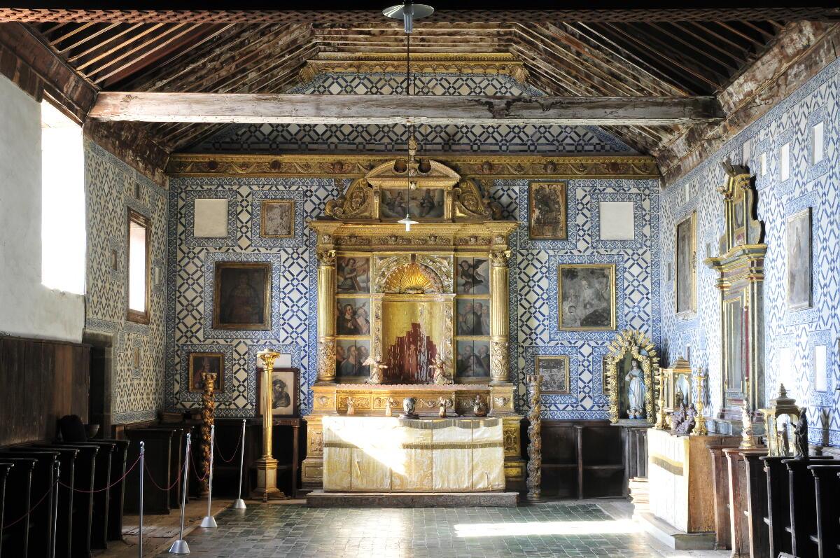Reabilitação e restauro do Convento de Santa Clara