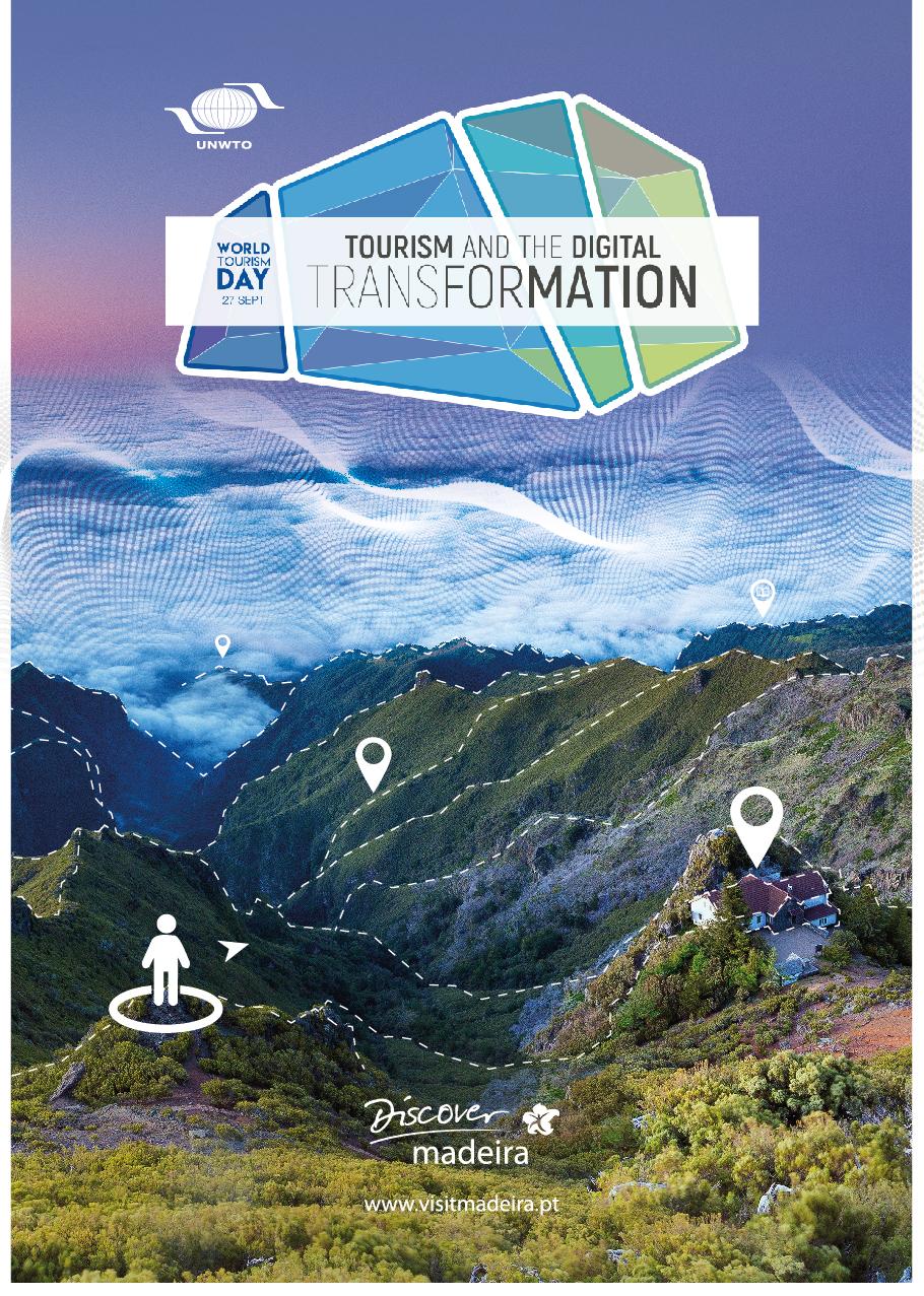 Turistas e Profissionais reconhecidos no Dia Mundial do Turismo, um pouco por toda a Região.