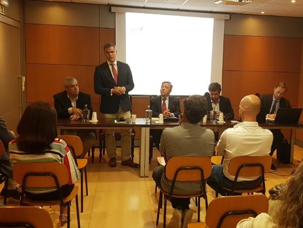 Eduardo Jesus diz que a Madeira quer  reforçar laços com o Turismo de Portugal