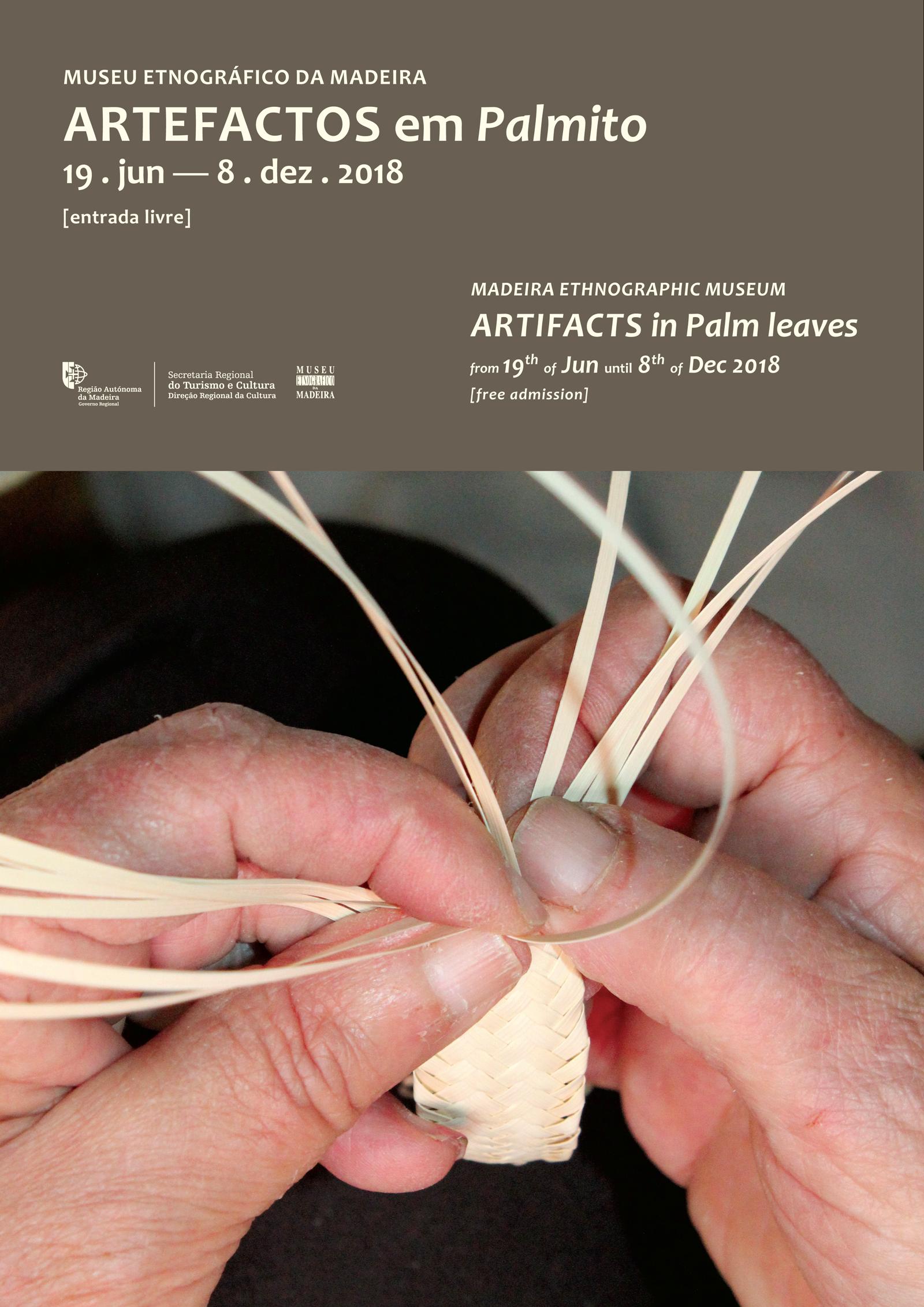Governo Regional valoriza e promove artesanato, com mais uma Exposição Temporária