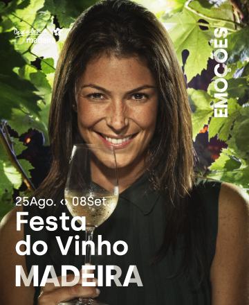 Festa do Vinho Madeira