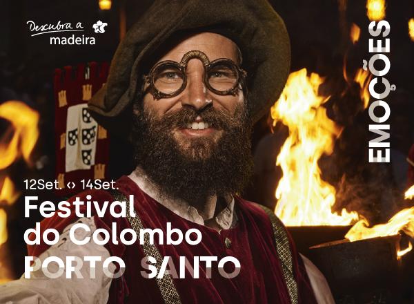 Festival Colombo