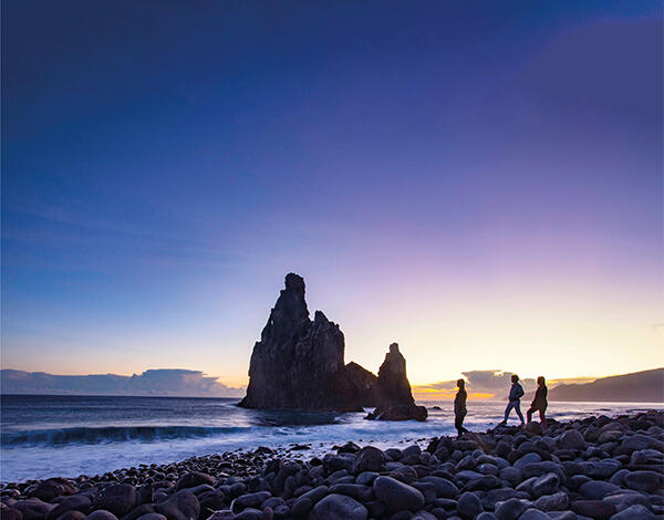 Turistas e Profissionais reconhecidos no Dia Mundial do Turismo