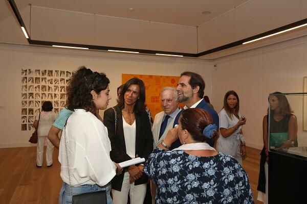 """600 Anos expõem """"viagens"""" de 22 artistas madeirenses na Galeria de Arte da Quinta Magnólia"""