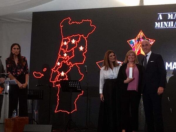 """Prémio """" Cinco Estrelas Regiões""""  distingue Madeira e Porto Santo, com 6 galardões"""