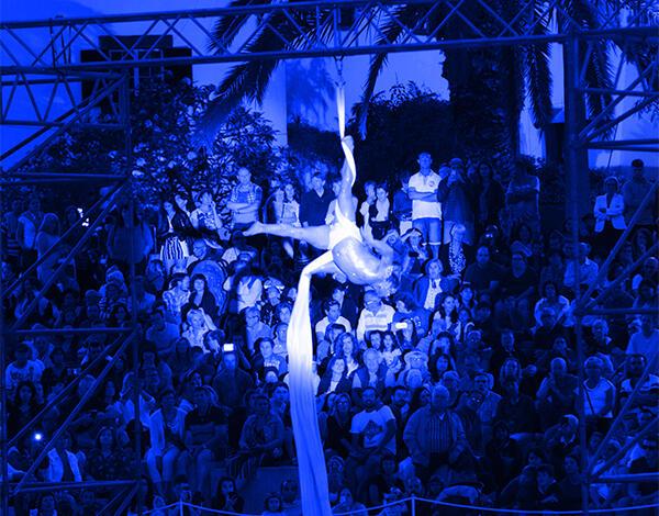 Nesta sexta-feira, dia 2 de agosto, na Praça do Barqueiro