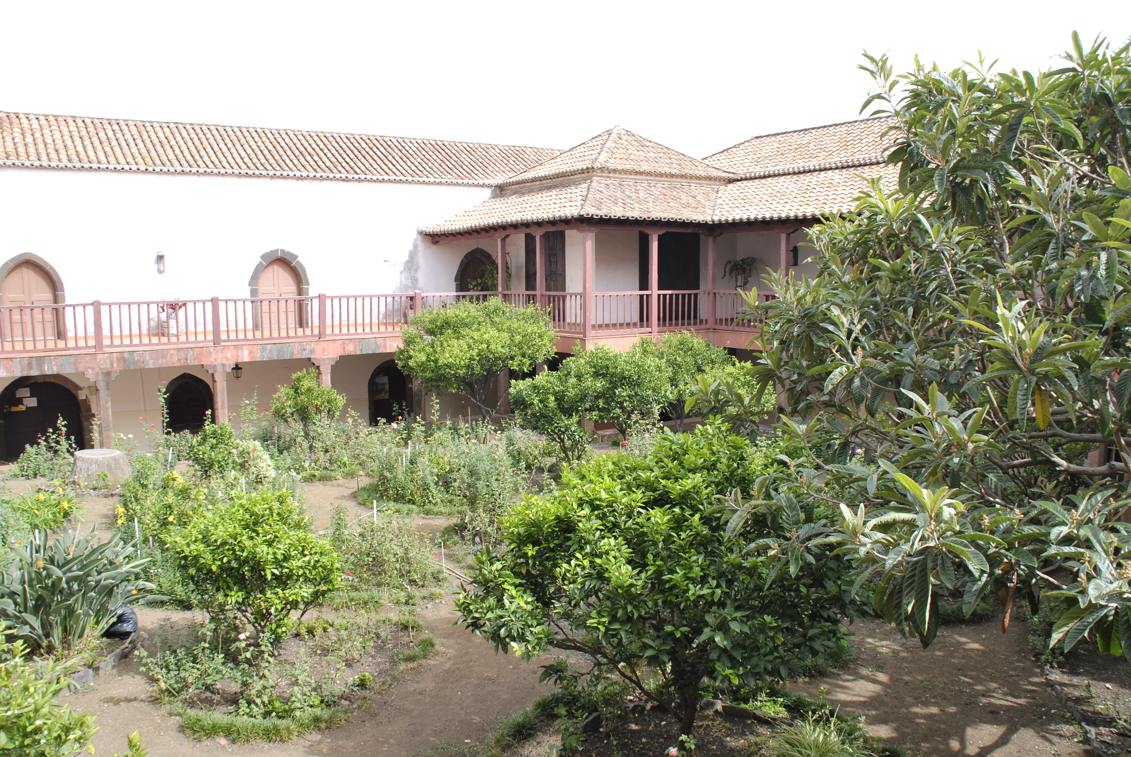 Reabilitação e Restauro do Convento de Santa Clara - Candidatura Aprovada no montante de 2,3 milhões de euros