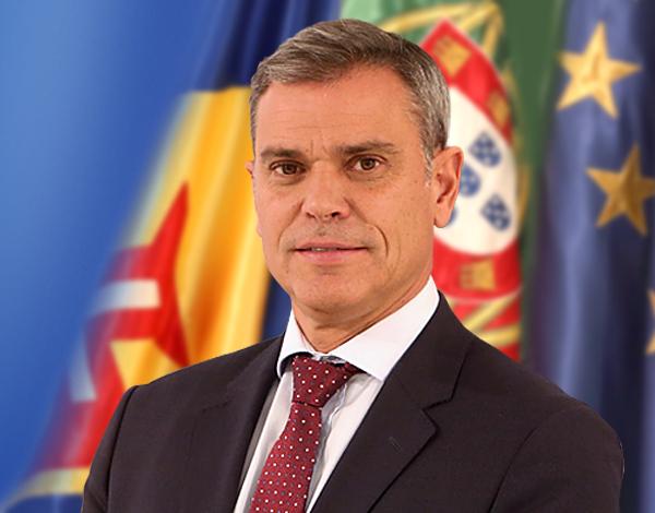 Secretário Regional de Turismo e Cultura