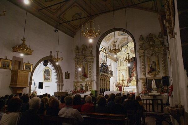 10º Festival de Órgão da Madeira ruma hoje, domingo, à Ponta de Sol, com um concerto às 18:00