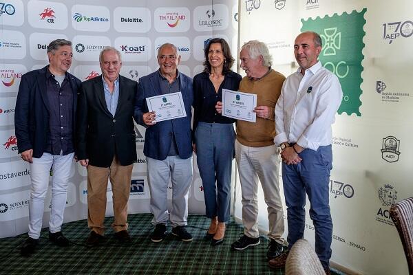Torneio de Golfe 600 Anos da Madeira ACIF / SGF