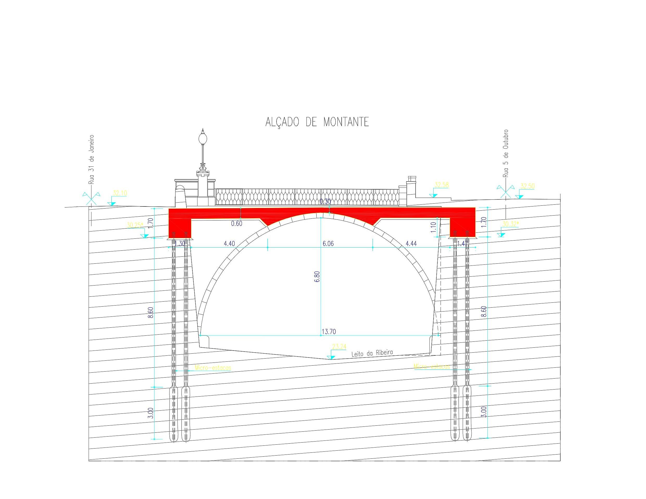 Obras na Ponte Nova: o fim de um tortuoso processo