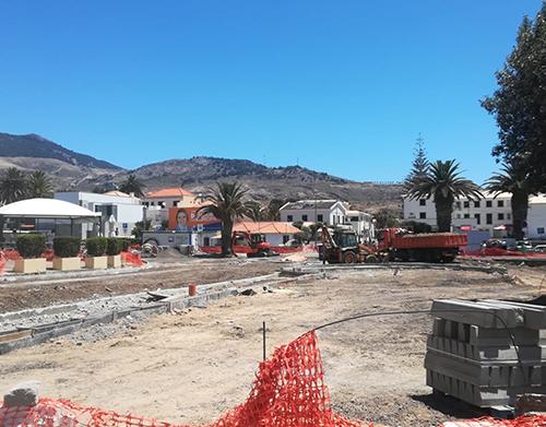 Sistema de Deteção Remota de Incêndios vai abranger em breve 50% da área florestal da Madeira
