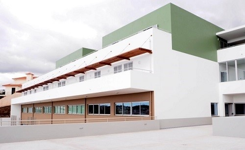 Centro de Inclusão Social da Madeira está quase a abrir portas