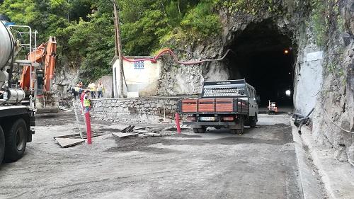 Túnel Eng.º Duarte Pacheco abre esta sexta-feira ao trânsito
