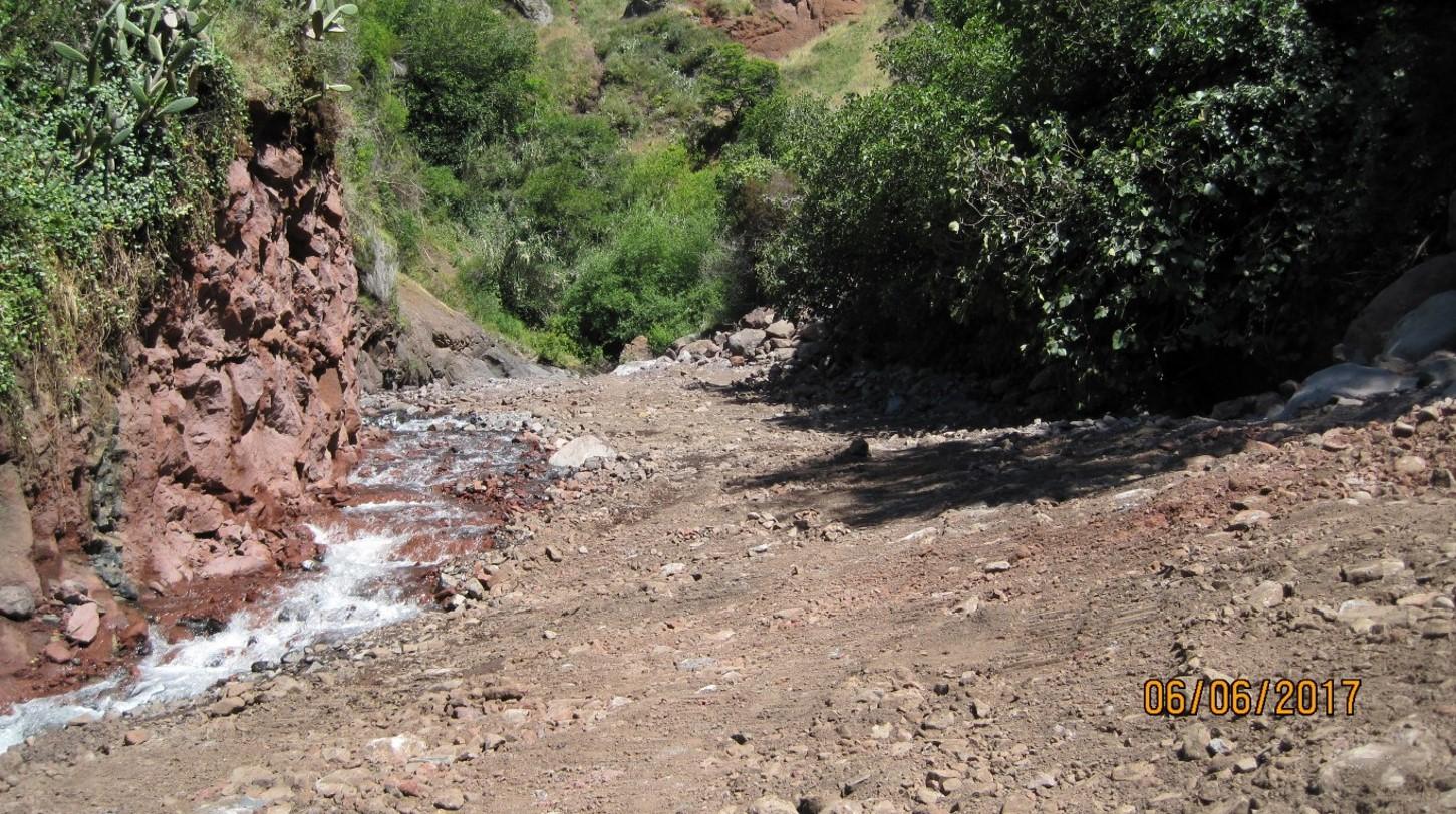 Intervenções de limpeza de ribeiras vão duplicar em 2019