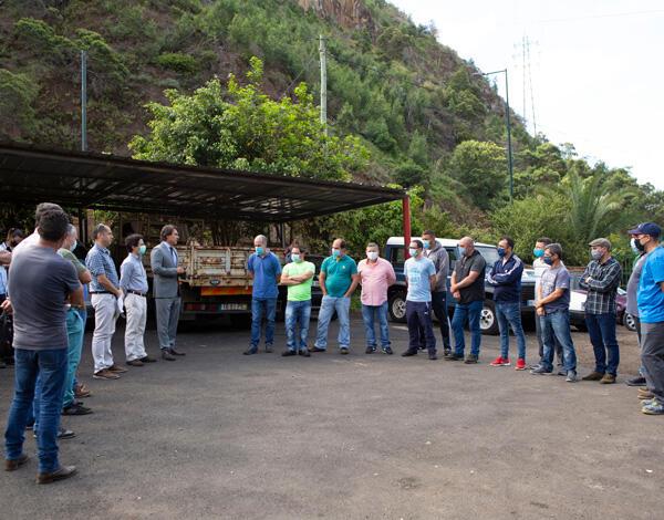 SREI dá as boas-vindas a 15 novos funcionários do Serviço de Hidráulica Fluvial