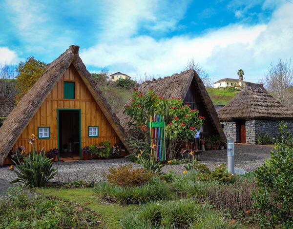 Parque Temático da Madeira aposta nas tradições do Natal