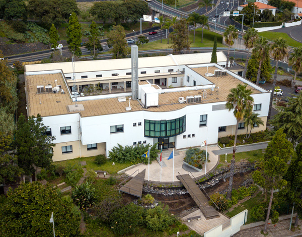 LREC passa a instituto público e ganha autonomia financeira, patrimonial e administrativa