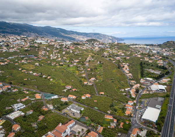 Obra do Hospital Central da Madeira vai para o terreno