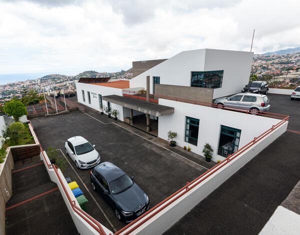 Obra de beneficiação e conservação no Centro de Dia de São Roque arrancam esta semana