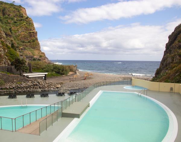 Complexos balneares a Norte reabilitados e prontos para o verão
