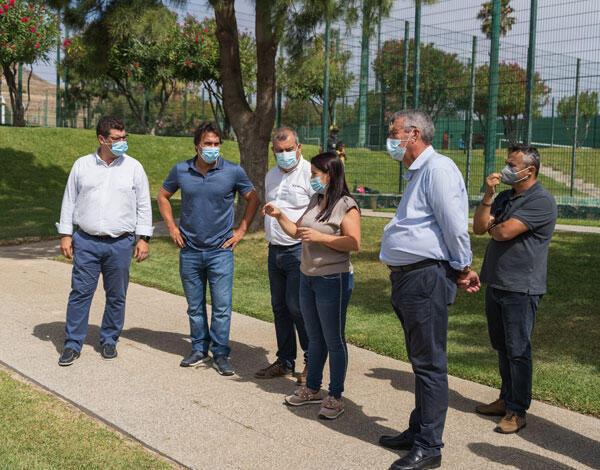 Complexo de Ténis e novos campos de Padel do Porto Santo vão ser reabilitados