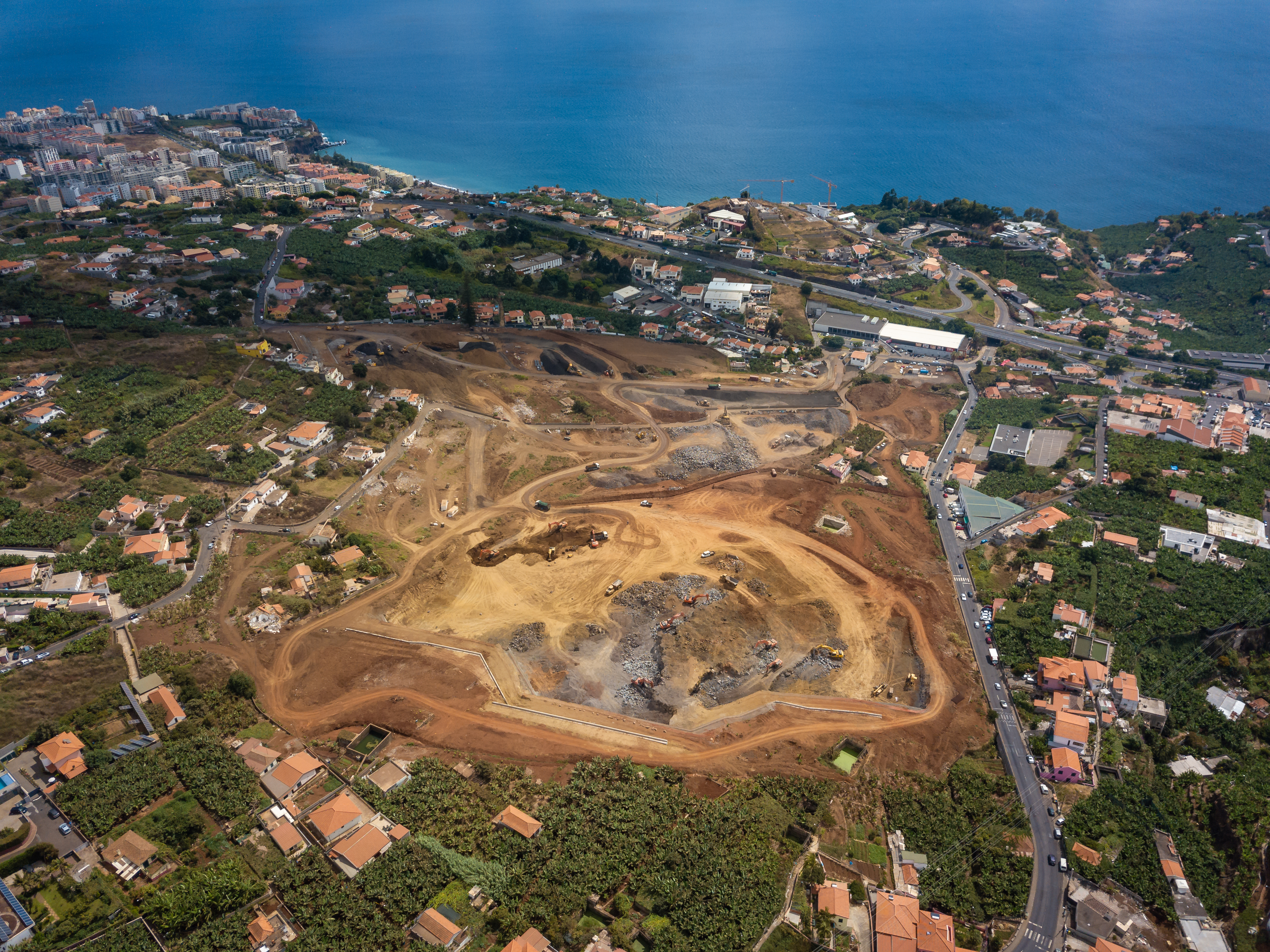 Construção do Hospital Central da Madeira com parecer favorável do Tribunal de Contas