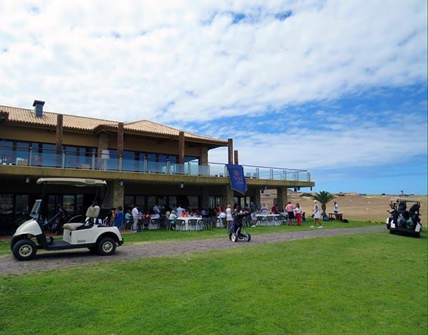 SREI encerra Campo de Golfe e Campo de Ténis do Porto Santo