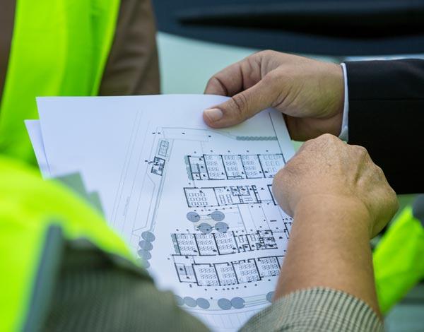 Modelo – Plano de Contingência para empresas de Construção Civil