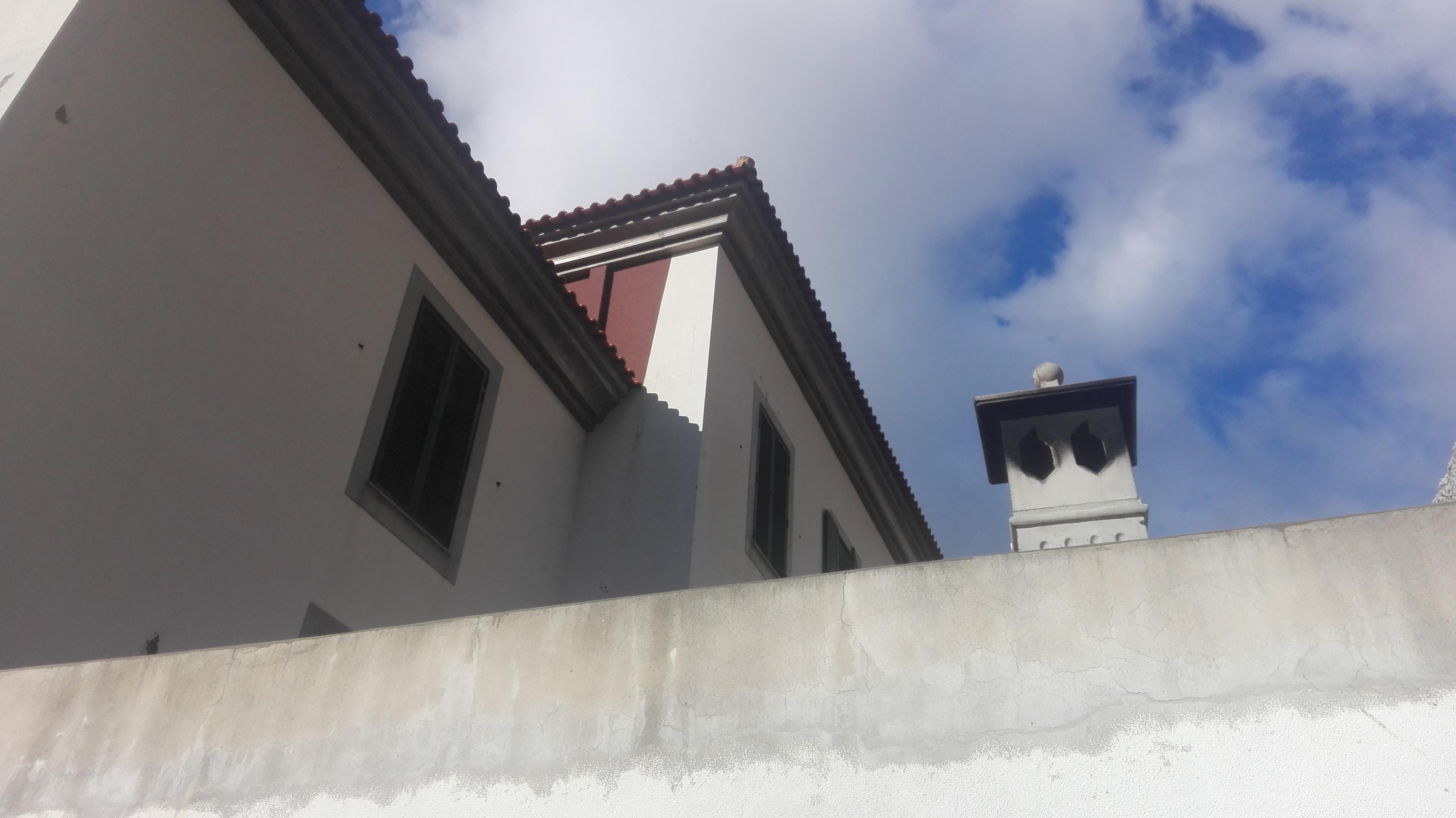 Centro Cívico do Curral beneficiado