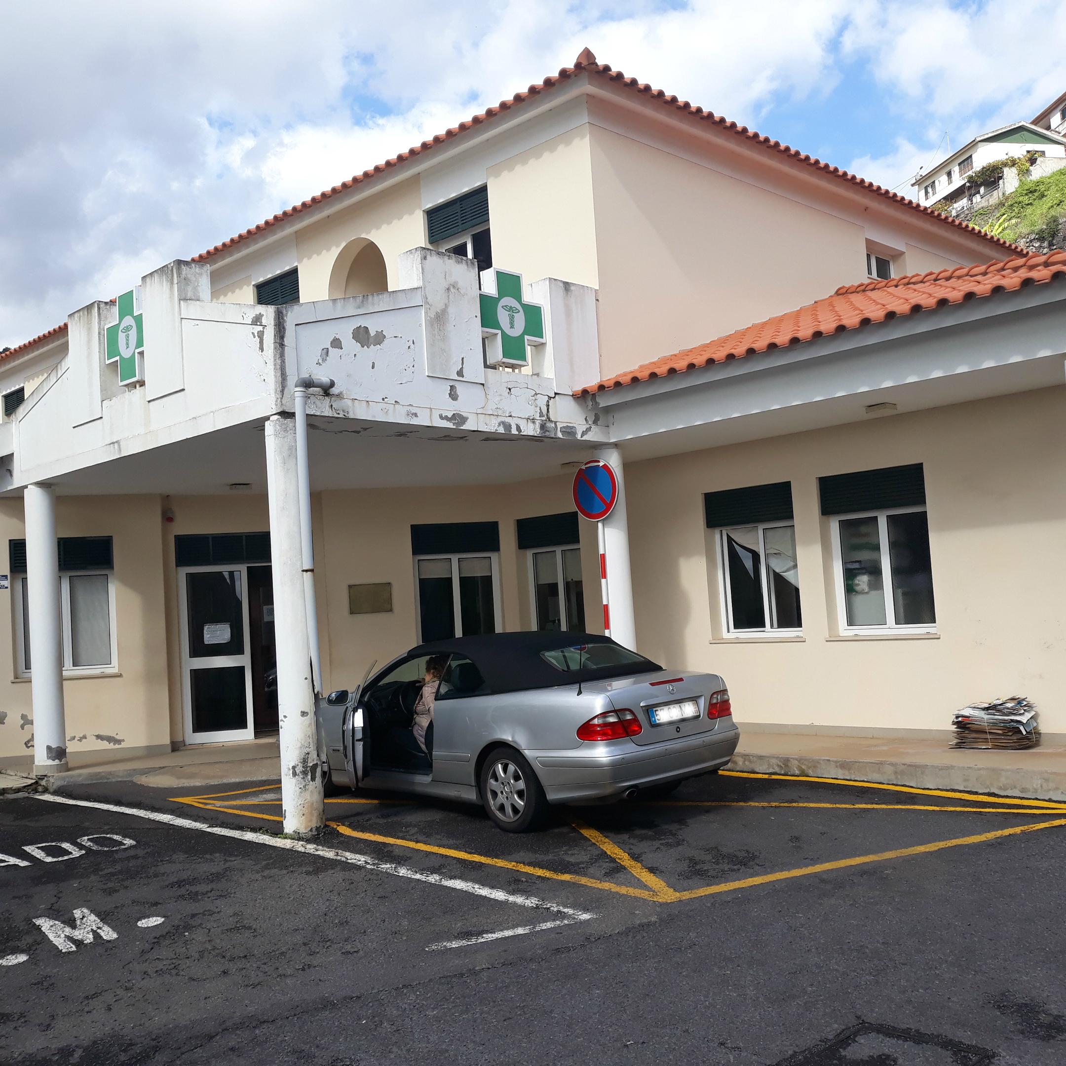 Centros de Saúde de São Vicente, Arco da Calheta e Santa Cruz reabilitados em 2019