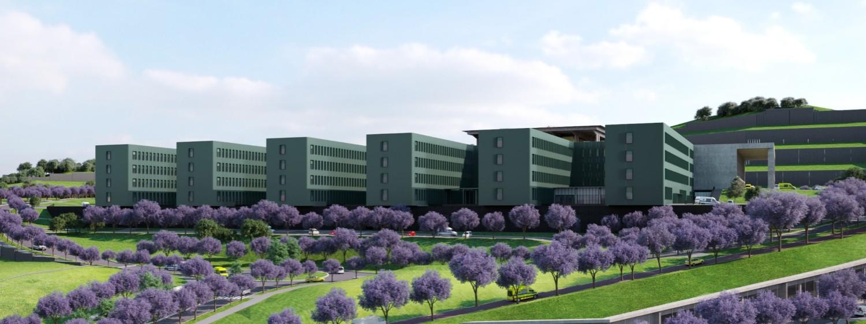 Suplemento Hospital Central da Madeira