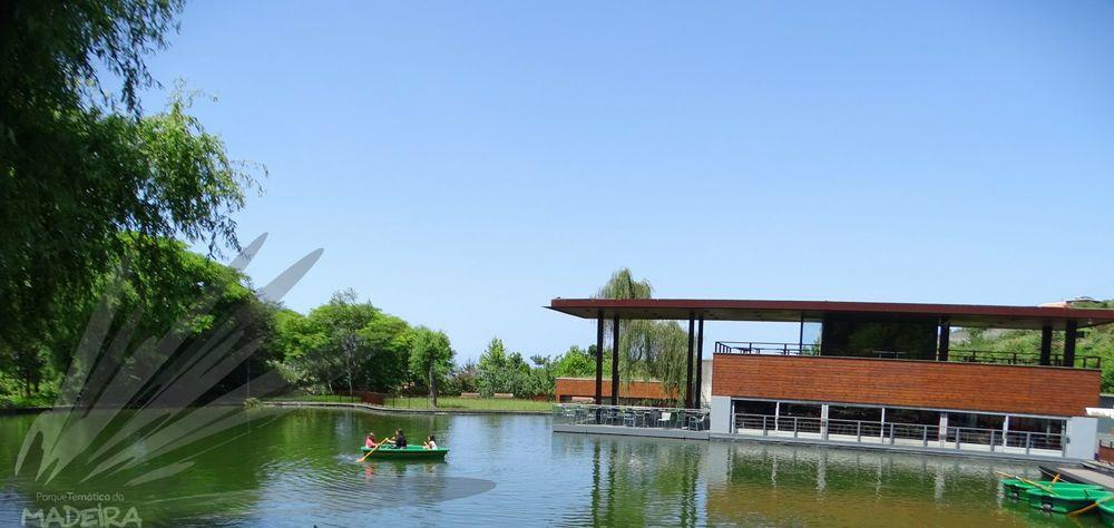Governo Regional aposta na revitalização do Parque Temático e dinamização do Patinódromo