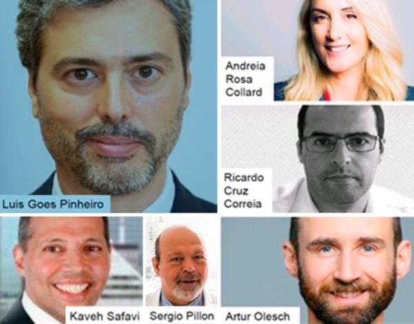 Health Data Forum contou com participação da Diretora Regional de Informática