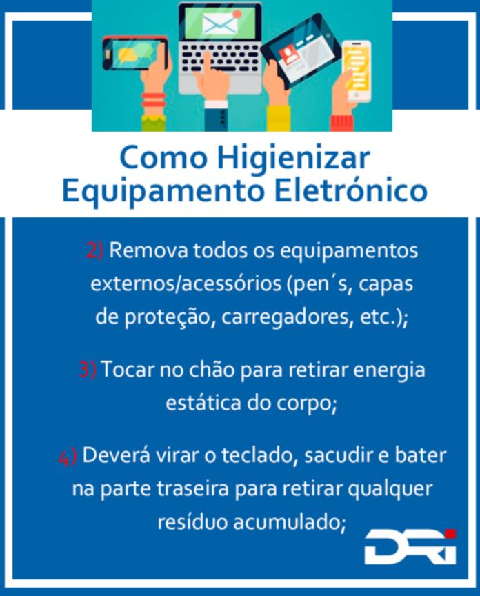 Dicas de higiene digital - 7