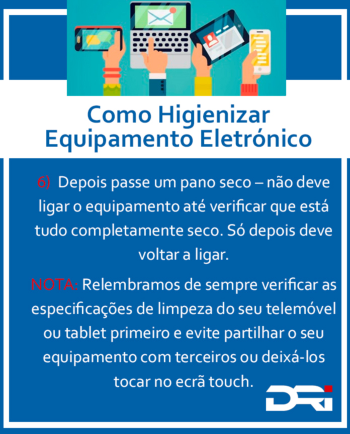 Dicas de higiene digital - 9